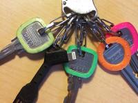 ノマド心をくすぐる鍵型ケーブル「CHARGEKEY」&カード型ケーブル「CHARGECARD」に投資したら製品が届いた