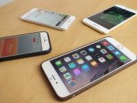 iPhone 6派とiPhone 6 Plus派のITライターで座談会を開催しました!