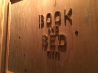 泊まれる本屋「BOOK AND BED TOKYO」に泊まってみた